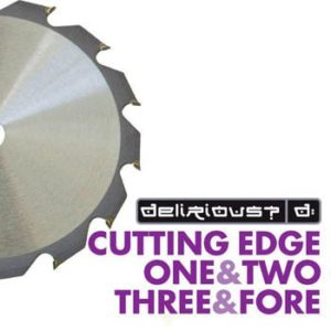 2 for 1: cutting edge 1&2/3&4