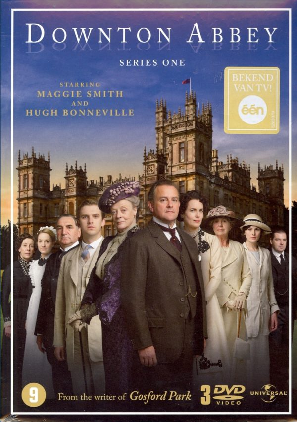 Downton Abbey Seizoen 1