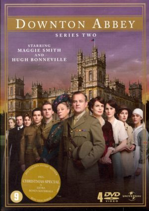 Downton Abbey Seizoen 2