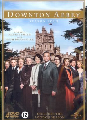 Downton Abbey Seizoen 4