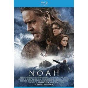 NOAH (BLURAY / 3D)
