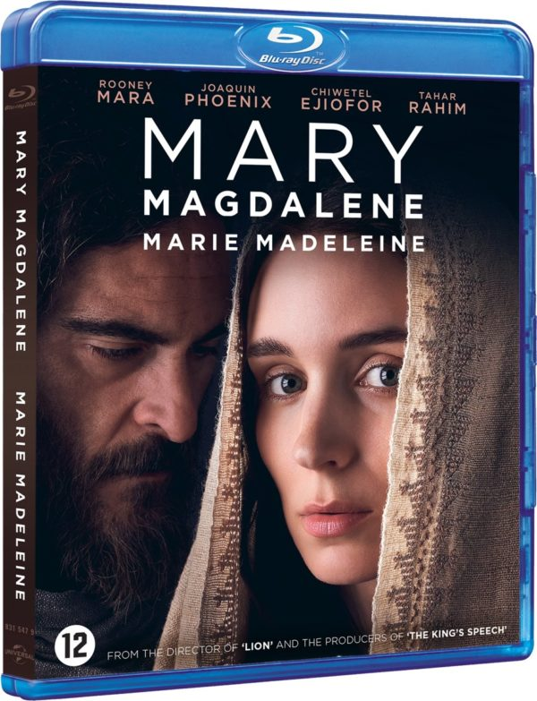 Mary Magdalene (Bluray)