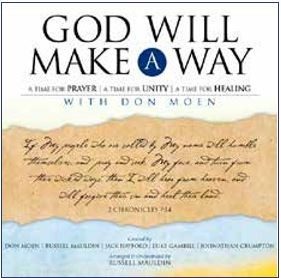 God will make a way musical