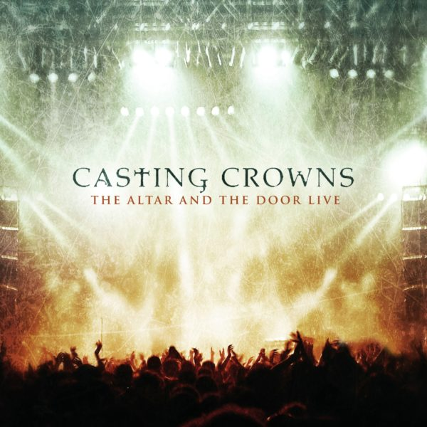 Altar And The Door Live Cd