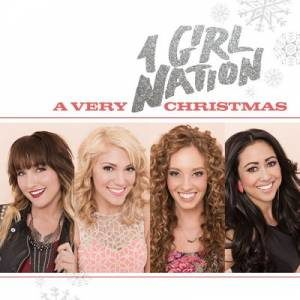 1 Girl Nation Christmas Ep