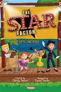 The star factor fun kit