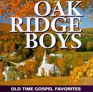 Old time gospel favorites