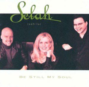 Be still my soul