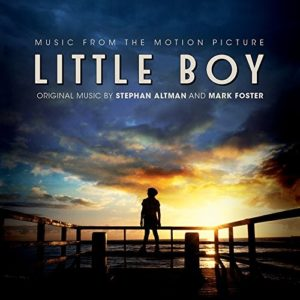 Little boy motion picture soundtrac