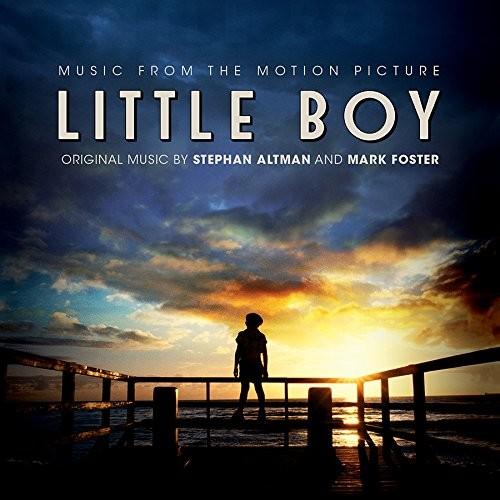 Little boy motion picture soundtrac