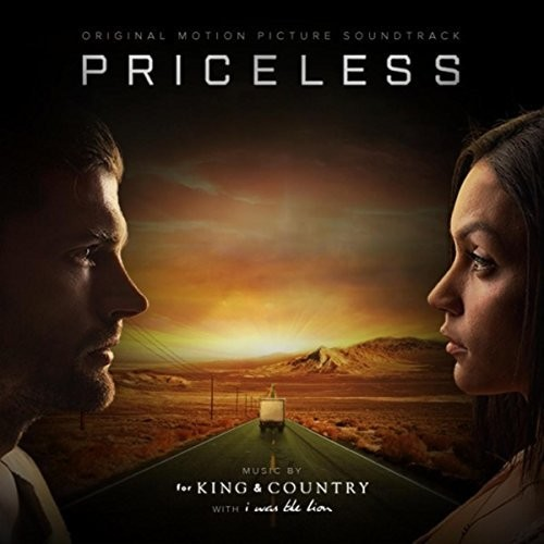 Priceless Soundtrack