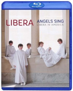 Angels sing libera in america blura