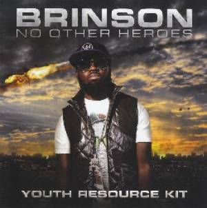 No Other Heroes Youth Resource Kit Cd