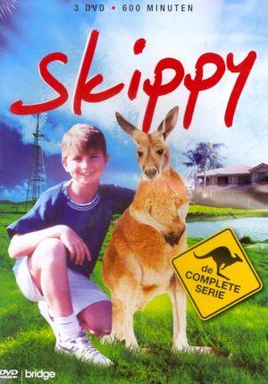 Skippy, De avonturen van