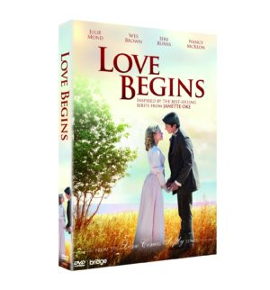 Love Begins (LCS deel 09)