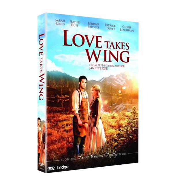 Love Takes Wing (LCS deel 07)