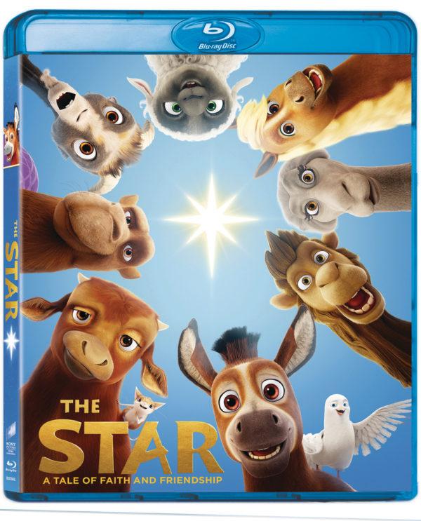 The Star (3D BLURAY)
