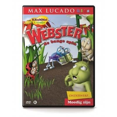 Krummel (Max Lucado) - Webster de Bange Spin