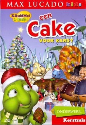 Krummel (Max Lucado) - Een Cake voor Kerst