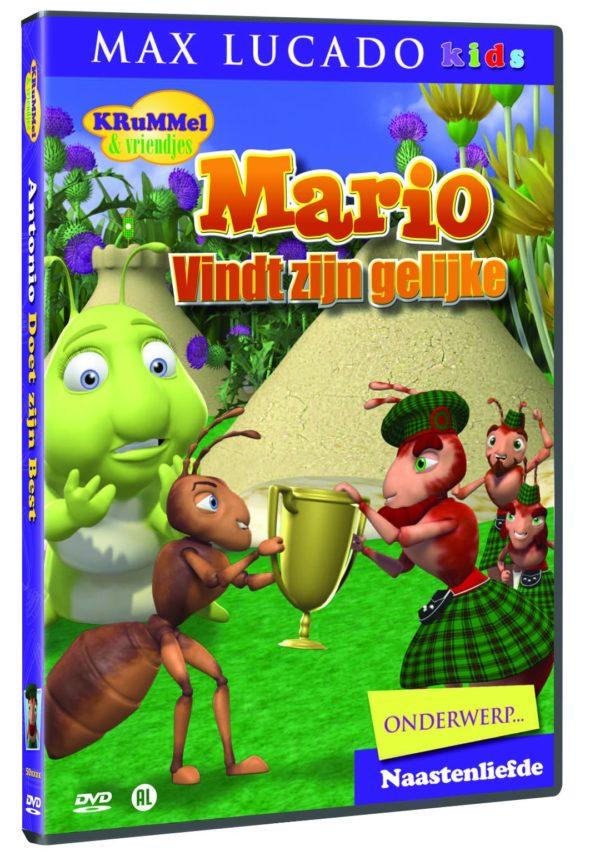 Krummel (Max Lucado) - Mario Vind Zijn Gelijke