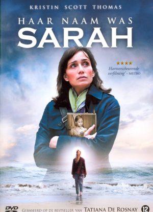 Haar Naam Was Sarah