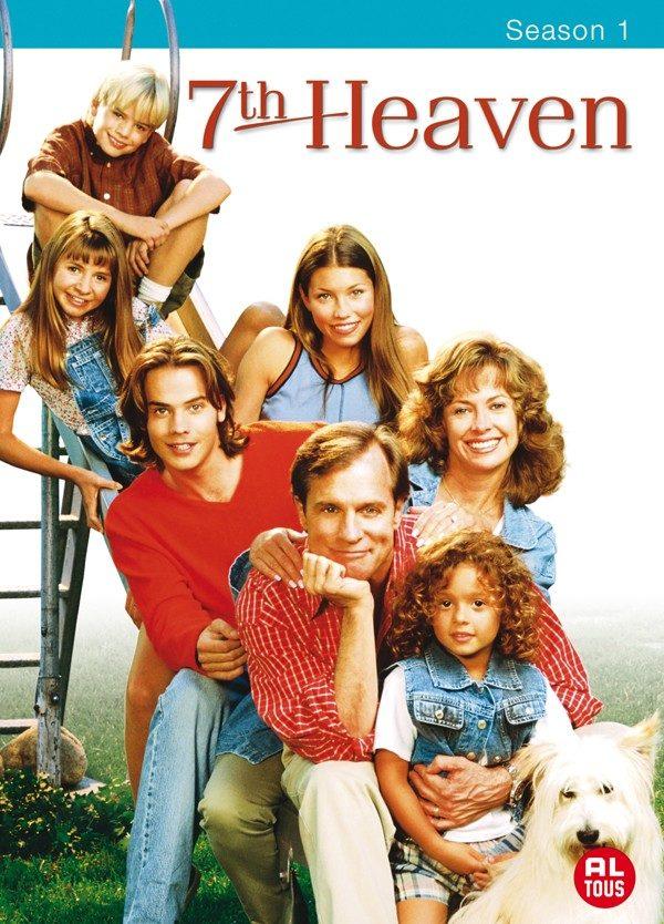 7th Heaven Seizoen 3