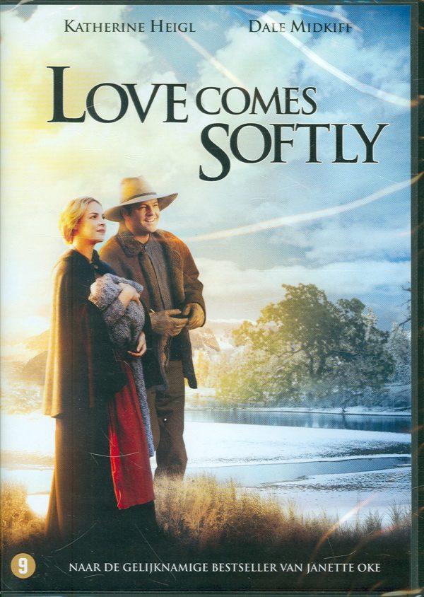 Love Comes Softly (LCS deel 01)