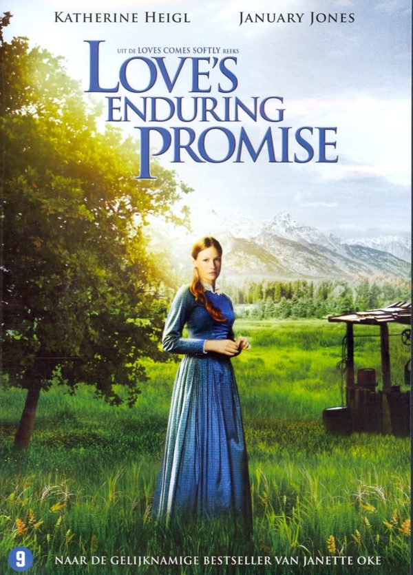 Love's Enduring Promise (LCS deel 02)