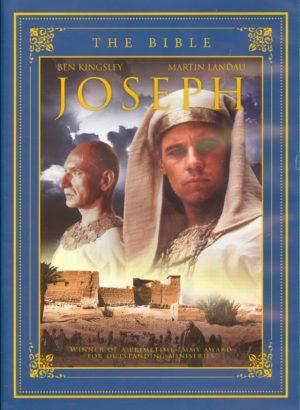 De Bijbel 04: Jozef