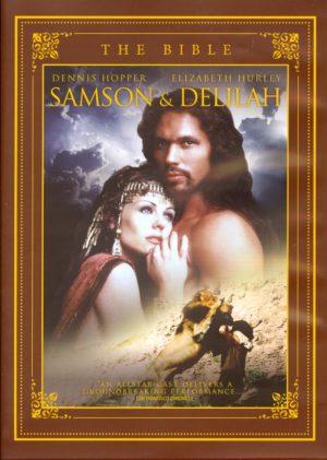 De Bijbel 06: Simson & Delilah
