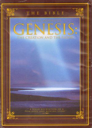 De Bijbel 01: Genesis