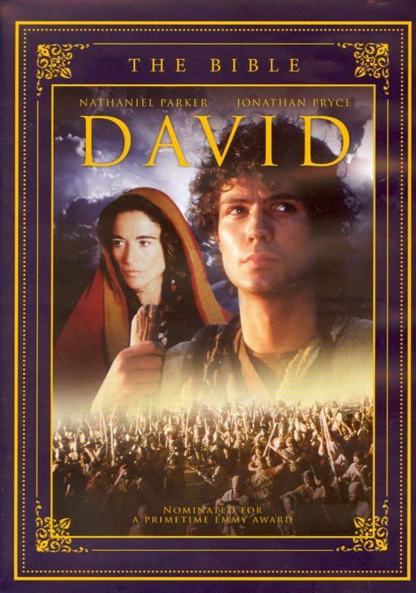 De Bijbel 07: David
