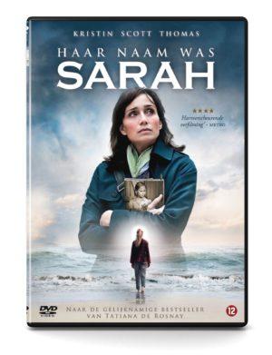 Haar Naam Was Sarah (QFC)