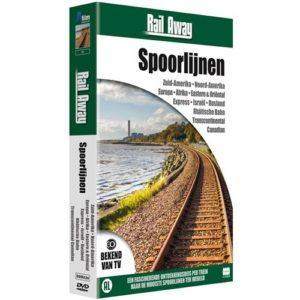Rail Away - Spoorlijnen
