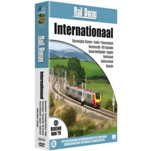 Rail Away : Internationaal