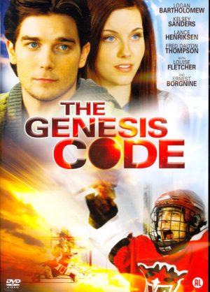 Genesis Code, The