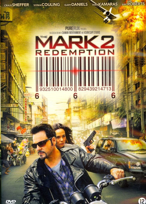 The Mark II - Redemption