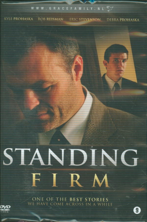 Standing Firm