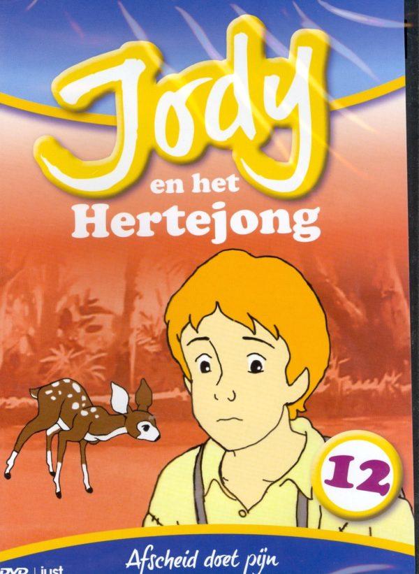 Jody en het Hertejong deel 12