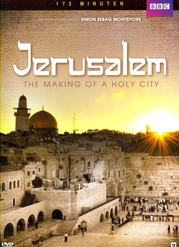 Jerusalem, The Making Of A Holy City (BBC)