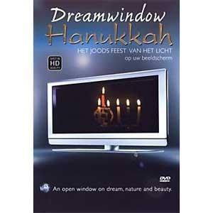 Joods Feest Van Het Licht (Hanukkah) - Dreamwindow