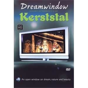 Kerststal - Dreamwindow