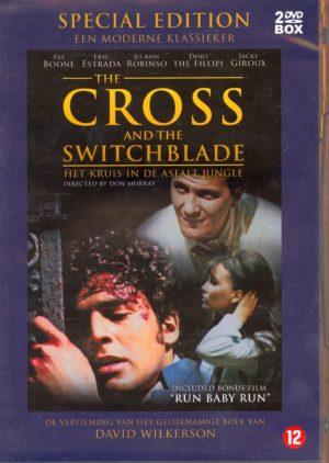 Cross And The Switchblade - Run Baby Run