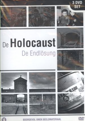 Holocaust - De Endlosing, De