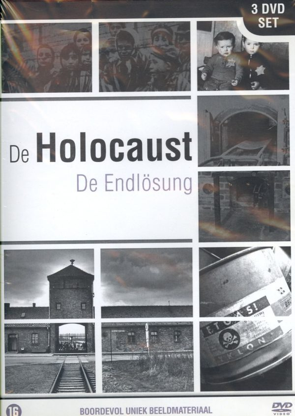Holocaust - De Endlosing, De