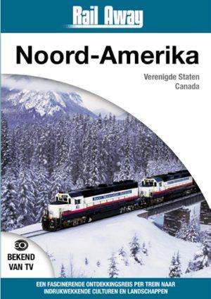 Rail Away Noord-Amerika