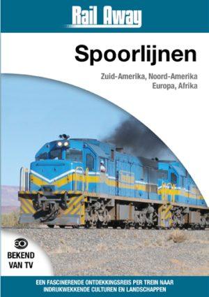 Rail Away Spoorlijnen