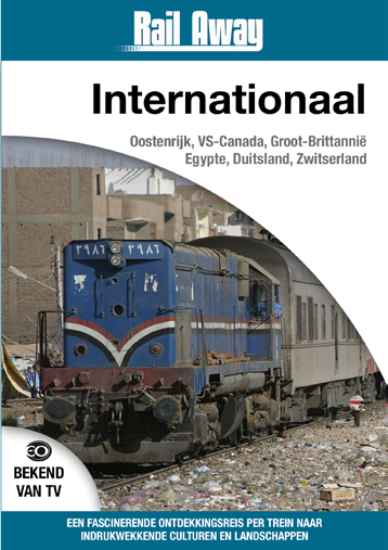 Rail Away Internationaal