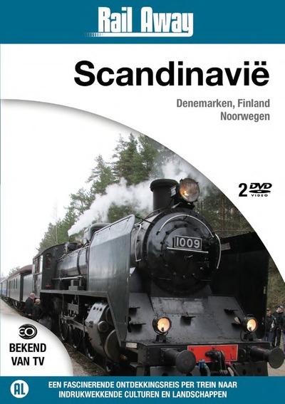Rail Away Scandinavie
