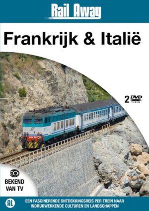 Rail Away Frankrijk & Italie